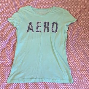 Women's Aeropostale Shirt
